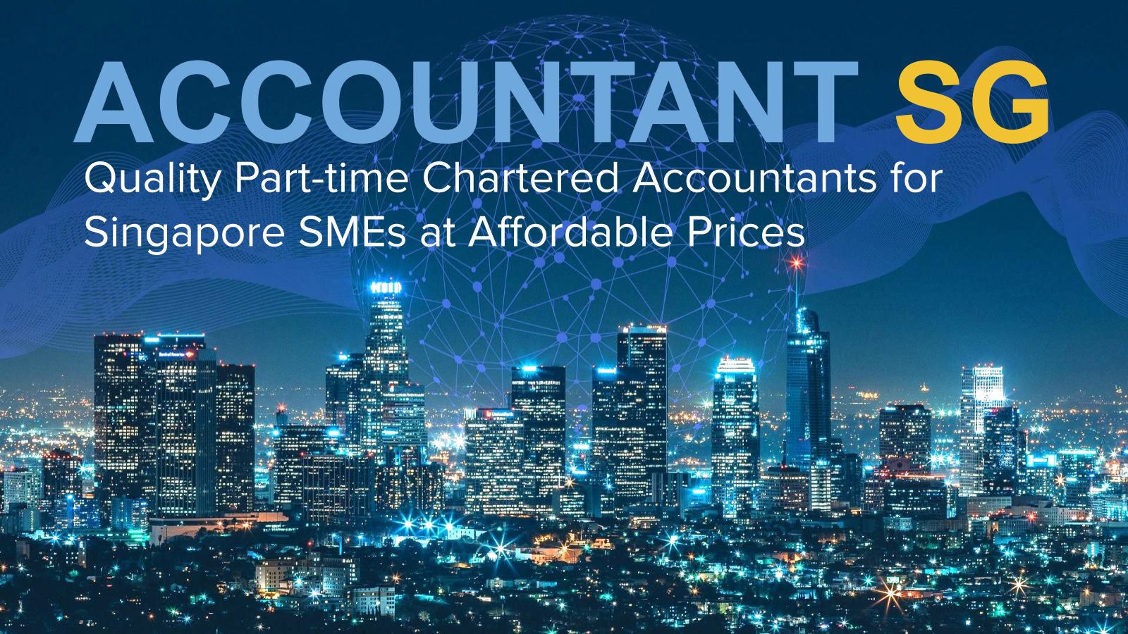 Accountants in Singapore